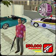 Grand Miami Gangster Crime : Fight To Survive