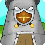 Grow Tower - Castle Rush Icon