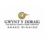 Logo of Gwynt Y Draig Orchard Gold