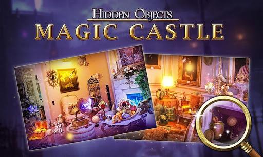 Escape Game: Magic Castle