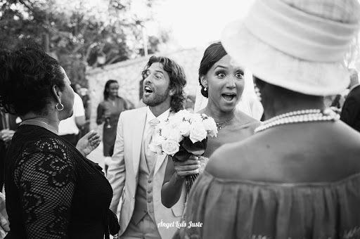 Fotógrafo de bodas Ángel Juste (juste). Foto del 17.04.2015