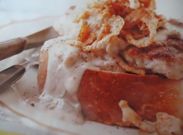 My Deee-licious Pork Chop Casserole Recipe