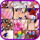 Fashion Nail Art Designs