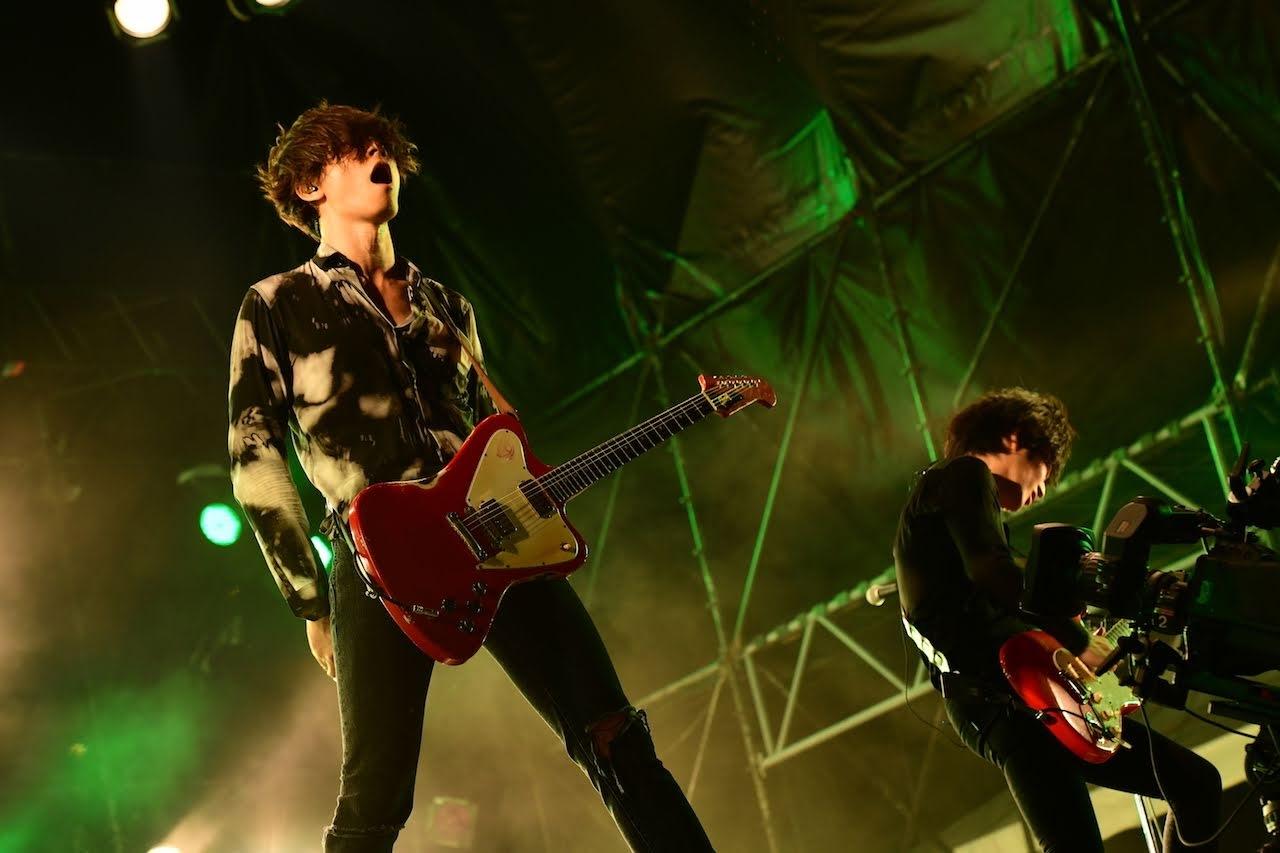 【迷迷現場】METROCK 2019   [ALEXANDROS]  驚喜演唱未命名新曲!