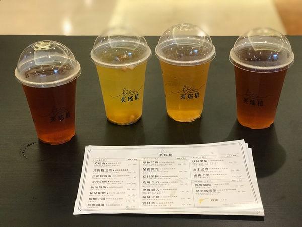 芙瑤植-台北內湖店