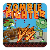 Zombie Road  fighter