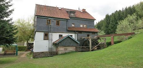 Photo: Oberwallbachsmühle