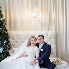 Wedding photographer Nastasya Maksimova (anastasis). Photo of 28.04.2017
