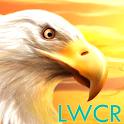 live eagle wallpaper icon