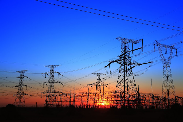 A proclamation of the Special Investigating Unit's probe into Eskom and Transnet has been published in the government gazette. Picture: ISTOCK