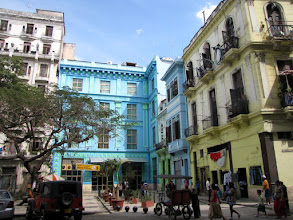 Photo: Havana - the Old Town