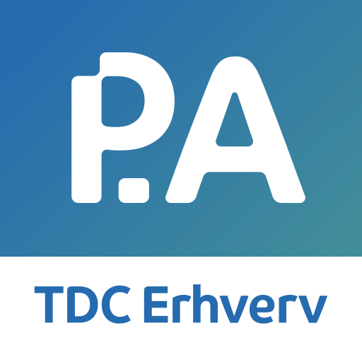 TDC Erhverv P.A