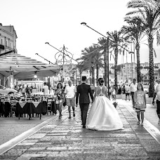 Wedding photographer Francesco Caroli (francescocaroli). Photo of 17.01.2018