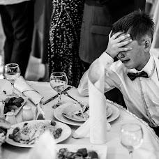 Wedding photographer Petr Gubanov (WatashiWa). Photo of 16.08.2018