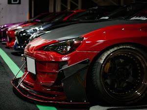 86  2012年式 A型 GTのカスタム事例画像 REVO【Rebellion】さんの2020年02月02日14:39の投稿