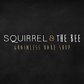 Squirrel and The Bee Grainless Bake Shop