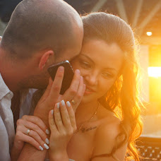 Wedding photographer Mariya Kareva (MariaKareva). Photo of 04.08.2015