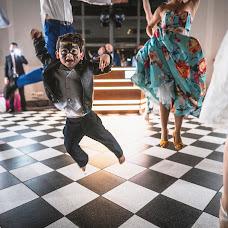 Fotógrafo de bodas Isidro Cabrera (Isidrocabrera). Foto del 09.02.2019