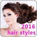 Fashion Hair Design 2016 icon