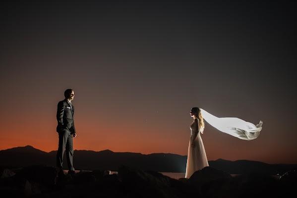 Φωτογράφος γάμου Kirill Samarits(KirillSamarits). Φωτογραφία: 07.11.2017