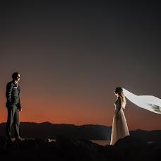 Wedding photographer Kirill Samarits (KirillSamarits). Photo of 07.11.2017