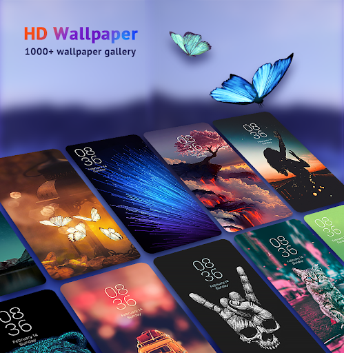 U Launcher Lite-New 3D Launcher 2020, Hide apps screenshot 21