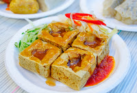 草衙-港式脆皮臭豆腐