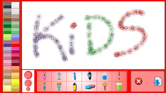 Kids Draw screenshot 0