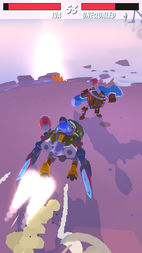 Machinal Instinct android2mod screenshots 5