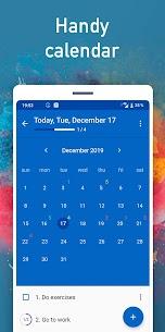 My Daily Planner: To Do List, Calendar, Organizer (MOD, Pro) v1.4.0.2 3