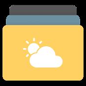 Weather Timeline - Forecast