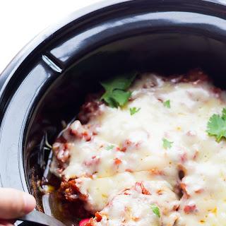 Chicken Sweet Potato Crock Pot Recipes