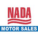 NADA Motor Sales DealerApp icon
