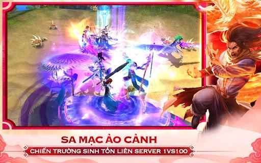 Tu00e2n Thiu00ean Long Mobile 1.3.0.7 screenshots 2