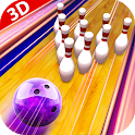Bowling Strike Game - Bowling Games Championship icon