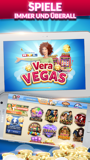 Vera Vegas - Casino screenshots 4