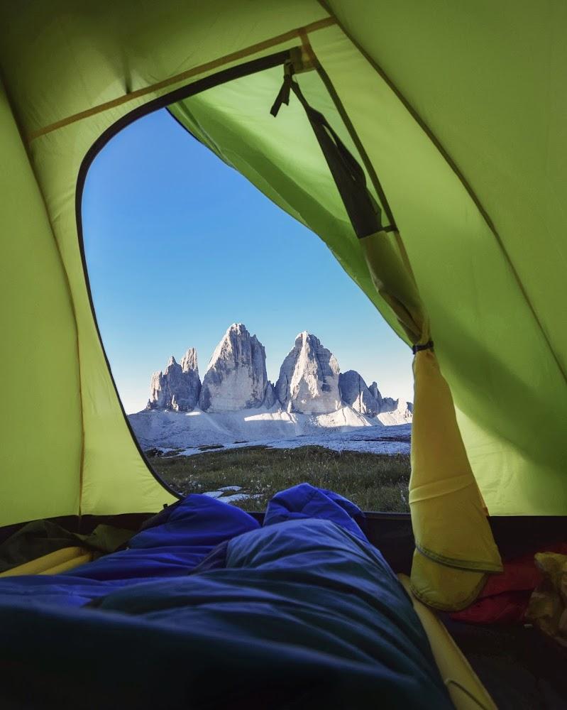 In viaggio sulle Dolomiti di Saramartignoni