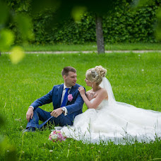 Wedding photographer Andrey Bardin (lephotographe). Photo of 14.06.2016