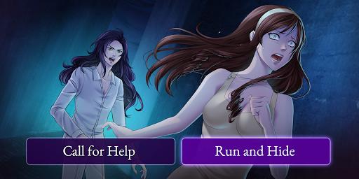 Moonlight Lovers : Beliath - dating sim / Vampire android2mod screenshots 7