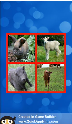 Farm Animal Guess
