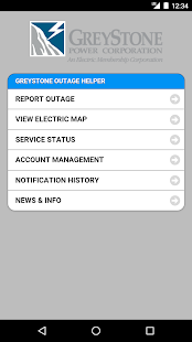 Greystone Outage Helper Apps On Google Play
