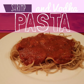 Garlic Shrimp Pasta Half And Half Recipes