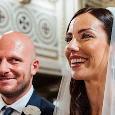 Wedding photographer Andrea Trimarchi (andreatrimarchi). Photo of 10.07.2017