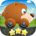Speed Racing game for Kids icon