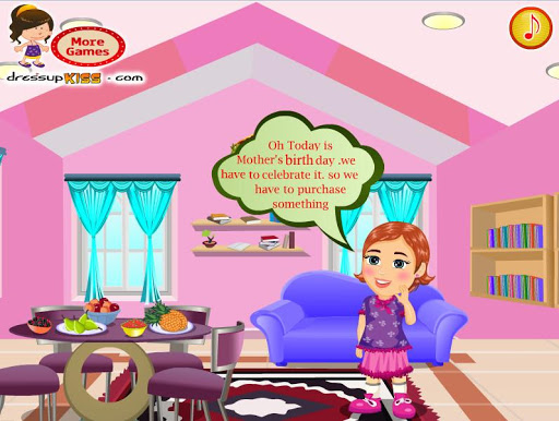 My Mom Birthday Party Apk Download 2