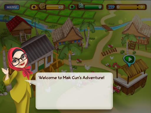 Mak Cun's Adventure Android app 15
