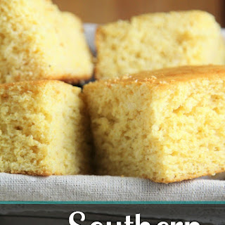 Sugar Free Cornbread Recipes