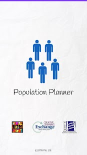 Population Planner- screenshot thumbnail