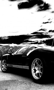Wallpapers Cars Ford screenshot 0