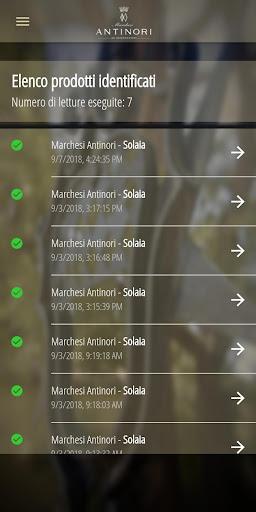Marchesi Antinori screenshots 3